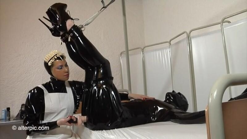 Submissive Slut - Anna Rose, Phoenix. Alterpic.com (440 Mb)