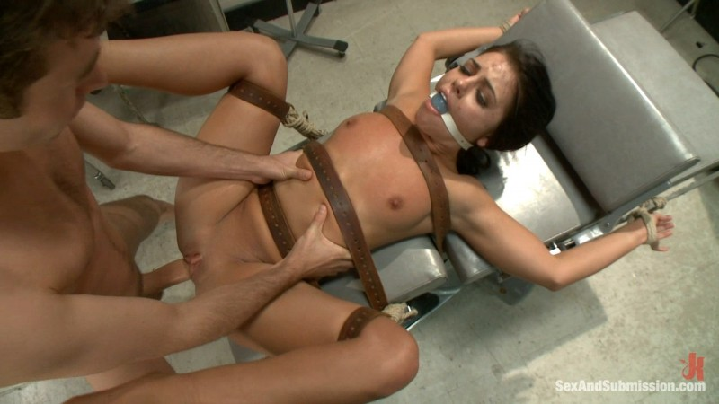 Sexual Recovery - Adriana Chechik. Sexandsubmission.com (2124 Mb)