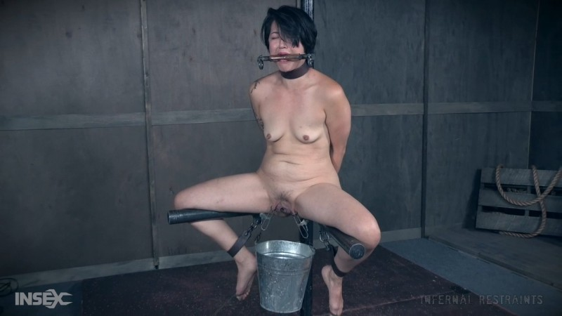 Buckets of Fun - Mia Torro. InfernalRestraints.com (2052 Mb)