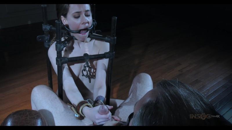 Creep Love - Sierra Cirque. InfernalRestraints.com (2396 Mb)