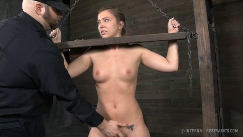 Eager Slut - Maddy O'Reilly. InfernalRestraints.com (2483 Mb)