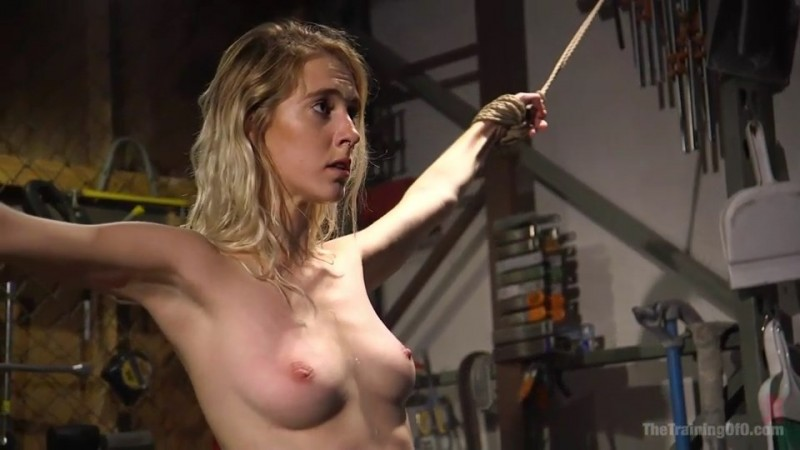 Gorgeous Blonde Cadence Lux is a Good Whore - Tommy Pistol, Cadence Lux. TheTrainingOfO.com (820 Mb)