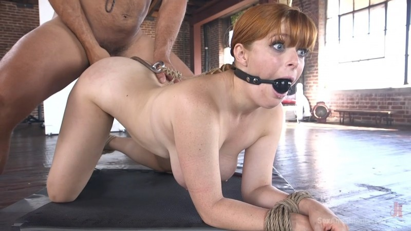 Kidnap Inc. - Penny Pax. SexAndSubmission.com (2388 Mb)