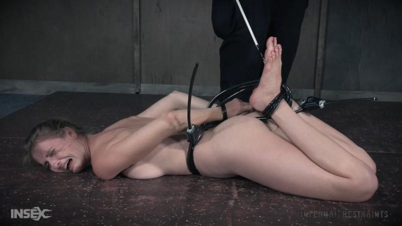 Locked - Ashley Lane. InfernalRestraints.com (2059 Mb)