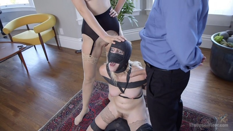 Scamming Squirting Slut Punished by Crazy Anal Housewife - Mona Wales, Cadence Lux. TheUpperFloor.com (3210 Mb)