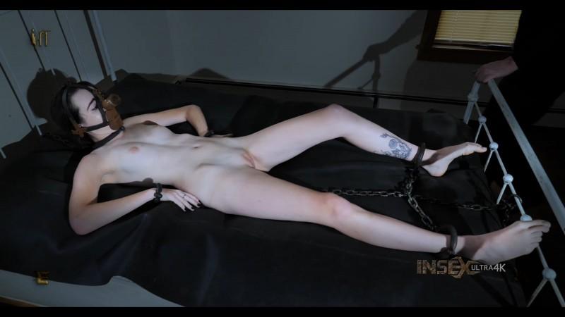 Neophobia Episode 3 - Brooke Johnson. InfernalRestraints.com (1531 Mb)